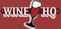 winehq logo